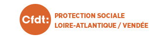 CFDT, protection sociale 44-85