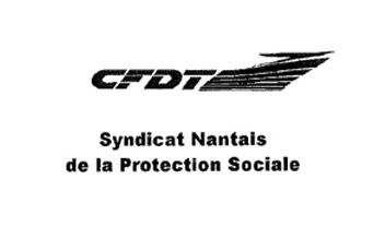 Création du syndicat nantais protection sociale