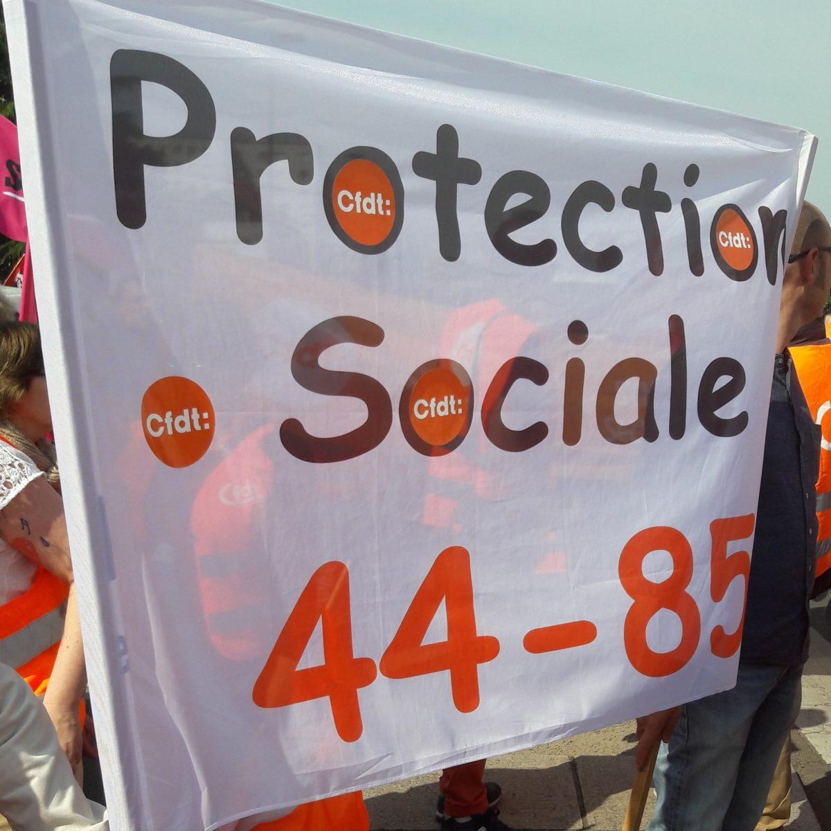 Sécurité sociale : Tous en grève le 29 janvier