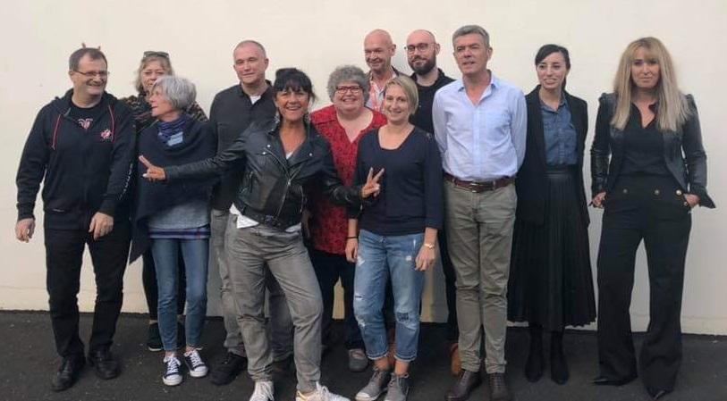 Secteur Mutualité : Election de la nouvelle Commission Professionnelle
