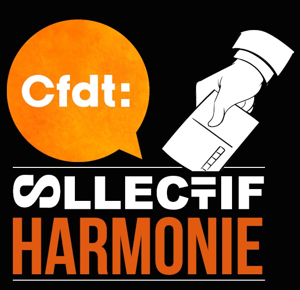 Séminaire Collectif CFDT Harmonie Mutuelle